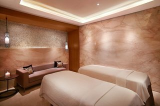 Hotel Grand Hyatt Dubai Wellness