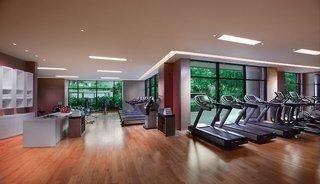 Hotel Grand Hyatt Dubai Sport und Freizeit