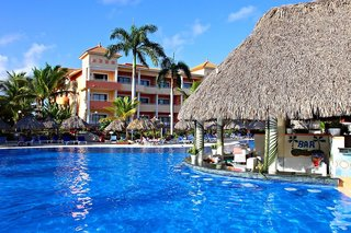 Hotel Grand Bahia Principe Turquesa Pool