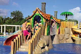 Hotel Grand Bahia Principe Turquesa Kinder