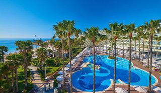 Hotel Hipotels Mediterraneo - Erwachsenenhotel ab 18 Jahren Pool