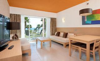 Hotel Hipotels Mediterraneo Club Wohnbeispiel