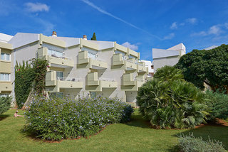 Hotel Hipotels Mediterraneo Club Außenaufnahme
