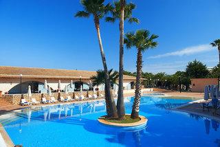 Hotel Hipotels Mediterraneo Club Pool