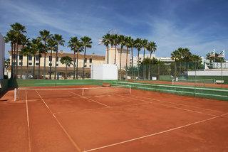 Hotel Hipotels Mediterraneo Club Sport und Freizeit