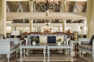 Hotel Iberostar Selection Bavaro Lounge/Empfang