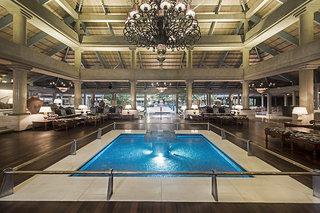 Hotel Iberostar Selection Bavaro Hallenbad