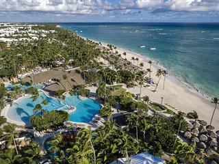 Hotel Iberostar Selection Bavaro Luftaufnahme