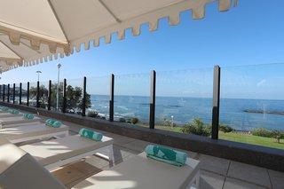 Hotel Iberostar Grand Salome - Erwachsenenhotel Terasse
