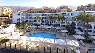 Hotel Iberostar Grand Salome - Erwachsenenhotel Außenaufnahme