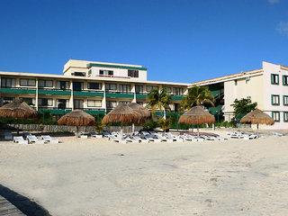 Hotel Cancun Bay Resort Außenaufnahme