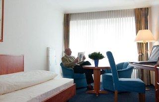 Hotel Apartment-Hotel Hamburg Mitte Wohnbeispiel