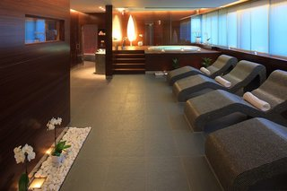 Hotel Aristos Wellness