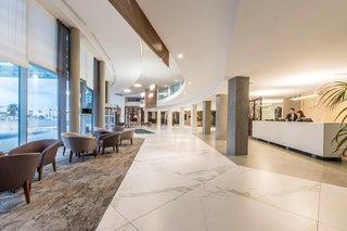 Hotel Dolmen Hotel Lounge/Empfang