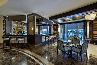 Hotel Liberty Hotels Lara Bar