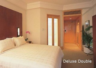 Hotel Amara Singapore Wohnbeispiel