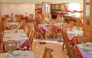 Hotel Dedalos Beach Restaurant
