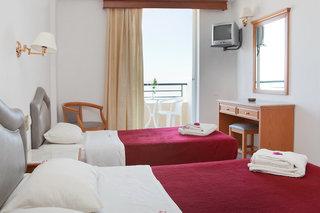 Hotel Dedalos Beach Wohnbeispiel