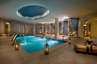 Hotel Hard Rock Hotel & Casino Punta Cana Hallenbad