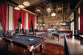 Hotel Hard Rock Hotel & Casino Punta Cana Bar