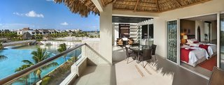 Hotel Hard Rock Hotel & Casino Punta Cana Wohnbeispiel