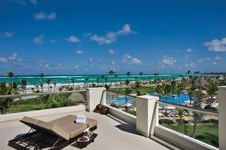 Hotel Hard Rock Hotel & Casino Punta Cana Terasse