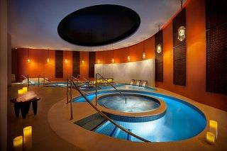 Hotel Hard Rock Hotel & Casino Punta Cana Wellness