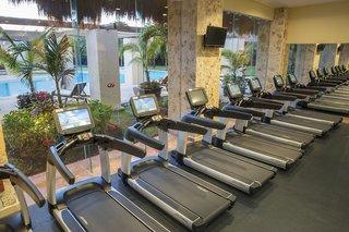 Hotel Grand Palladium Kantenah Resort & Spa Sport und Freizeit