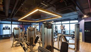 Hotel Siam@Siam Design Hotel Pattaya Sport und Freizeit