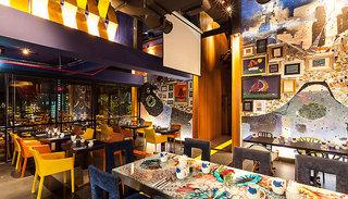 Hotel Siam@Siam Design Hotel Pattaya Restaurant