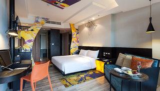 Hotel Siam@Siam Design Hotel Pattaya Wohnbeispiel