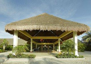 Hotel Grand Palladium Kantenah Resort & Spa Außenaufnahme