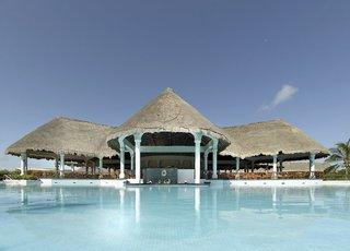 Hotel Grand Palladium Kantenah Resort & Spa Bar