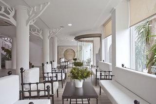 Hotel HYB Eurocalas Aparthotel Lounge/Empfang