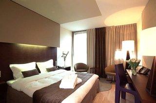 Hotel Dutch Design Hotel Artemis Wohnbeispiel
