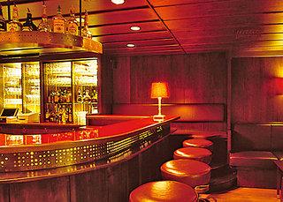 Hotel Eden Wolff Bar