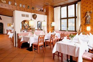 Hotel Eden Wolff Restaurant