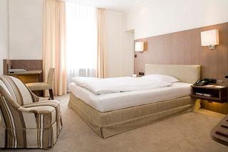 Hotel Eden Wolff Wohnbeispiel