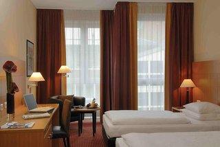 Hotel Park Consul Köln Wohnbeispiel