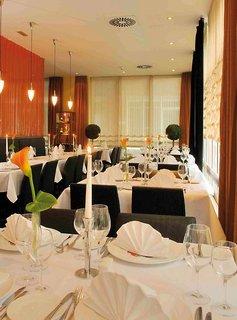 Hotel Park Consul Köln Restaurant