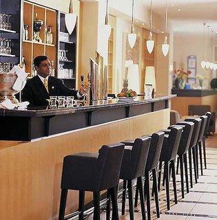 Hotel Park Consul Köln Bar