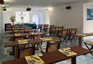 Hotel Best Western Premier Collection Ravello Art Hotel Marmorata Konferenzraum