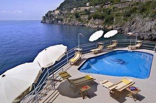 Hotel Best Western Premier Collection Ravello Art Hotel Marmorata Pool