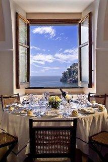 Hotel Best Western Premier Collection Ravello Art Hotel Marmorata Restaurant