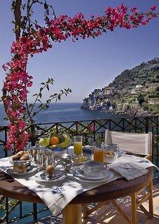 Hotel Best Western Premier Collection Ravello Art Hotel Marmorata Terasse