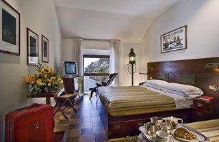 Hotel Best Western Premier Collection Ravello Art Hotel Marmorata Wohnbeispiel