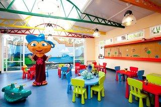 Hotel Cabau Aquasol Kinder