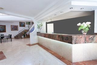 Hotel Kilimanjaro Lounge/Empfang