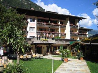 Hotel Alpenhof Kristall Mayrhofen Außenaufnahme
