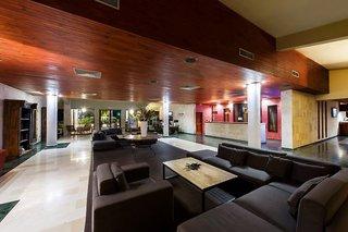 Hotel Catalonia Royal Bavaro - Erwachsenenhotel Lounge/Empfang
